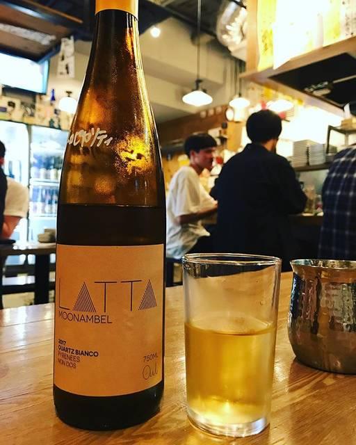 "winy.tokyo on Instagram: ""Moonambel Sauvignon Blanc Hope's 2017 / Latta Vino (Owen Latta) - #Victoria, #Australia (#SauvignonBlanc) ムーナンベル・ソーヴィニヨン・ブラン ホープス 2017 /…"" (15998)"