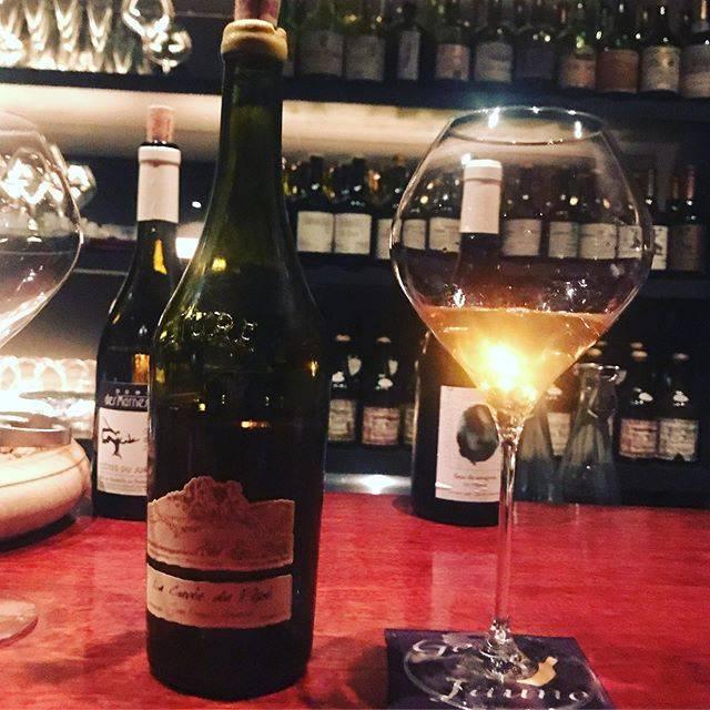"""winy.tokyo on Instagram: """"La Cuvee du Pepe 2008 / Jean Francois Ganevat - #Jura, #France (#Chardonnay) ラ・キュヴェ・デュ・ペペ 2008 / ジャン・フランソワ・ガヌヴァ - #フランス、#ジュラ(#シャルドネ)…"""" (16126)"""