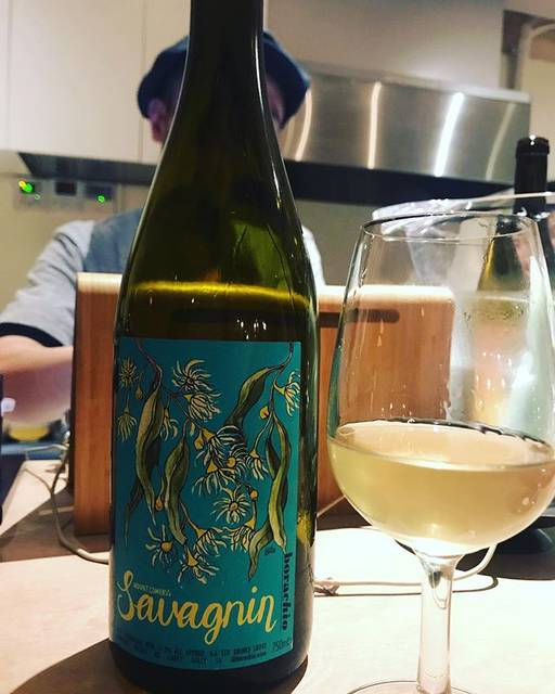 "winy.tokyo on Instagram: ""Savagnin 2018 / Borachio (Alicia Basa & Mark Warner) - #SouthAustralia, #Australia (#Savagnin)  サヴァニャン 2018 / ボラーチオ(アリシア & マーク・ワーナー)-…"" (16529)"