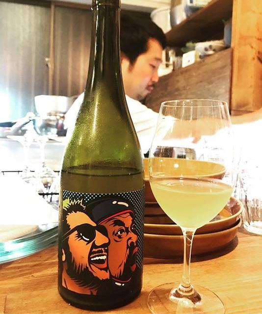 """winy.tokyo on Instagram: """"Insieme Bianco 2018 / Kindeli Wines (Alex Craighead) & Grape Republic (Kazuomi Fujimaki) - #Nelson, #NewZealand (#SauvignonBlanc,…"""" (16676)"""