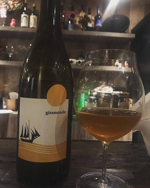 "winy.tokyo on Instagram: ""Giramondo 2017 / L'acino (Dino Briglio Nigro) - #Calabria, #Italy (#Malvasia) ジラモンド 2016 / ラチーノ(ディーノ・ブリグリオ・二グロ)- #イタリア、#カラーブリア(#マルヴァジア)…"" (16716)"