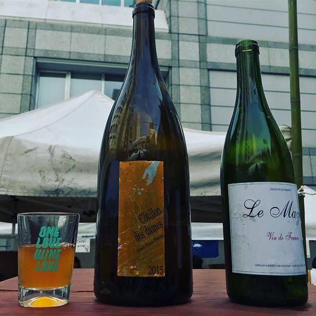 "winy.tokyo on Instagram: ""Mias 2003 / Le Mazel (Gerald Oustric) - #Rhone, #France (#Viognier) ミアス 2003 / ル・マゼル(ジェラルド・ウスリック)- #フランス、#ローヌ(#ヴィオニエ) #winytokyo #vinnature…"" (16777)"