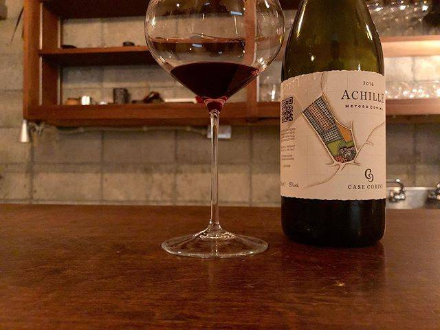 "love wine, love vin nature!! on Instagram: "". とある日の日曜日に逃げたうつろい! 抜栓10日目のアキッレ。 もっともっと先もみてみたい。 . ""Achille"" opened from 10days ago. Want to see more future. . #うつろい #Utsuroi #札幌 #狸小路…"" (16821)"
