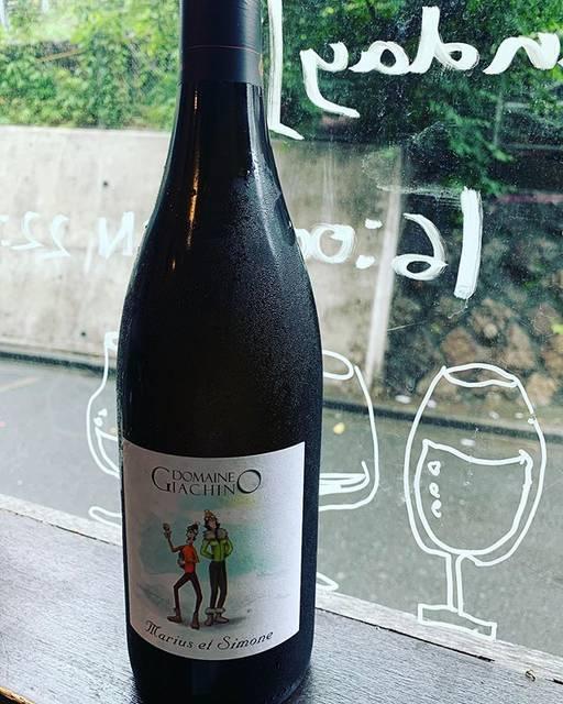 """WINE STAND Bouteille on Instagram: """"こんにちは @bouteille_wine_stand です 梅雨長いですね  もう梅雨は飽きたので 季節感ゼロのワインをあげてみます #mariusetsimone  #france  #Savoie #jacquere  三連休中日 BBQの方が多いようですが…"""" (17051)"""