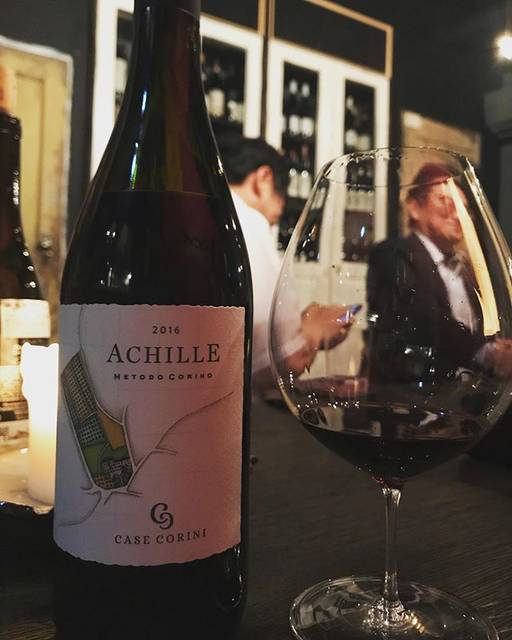 "winy.tokyo on Instagram: ""Achille 2016 / Case Corini (Rorenzo Corini) - #Piemonte, #Italy (#Barbera, #Nebbiolo) アッキレ 2016 / カーゼ・コリー二(ロレンツォ・コリーノ)- #イタリア、#ピエモンテ(#バルベーラ…"" (17109)"