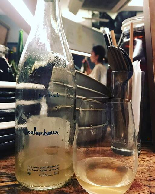 "winy.tokyo on Instagram: ""Calembour 2014 / Pierre Rousse - #Languedoc, #France (#Chardonnay) カランブール 2014 / ピエール・ルッス - #フランス、#ラングドック(#シャルドネ) #winytokyo #vinnature…"" (17379)"