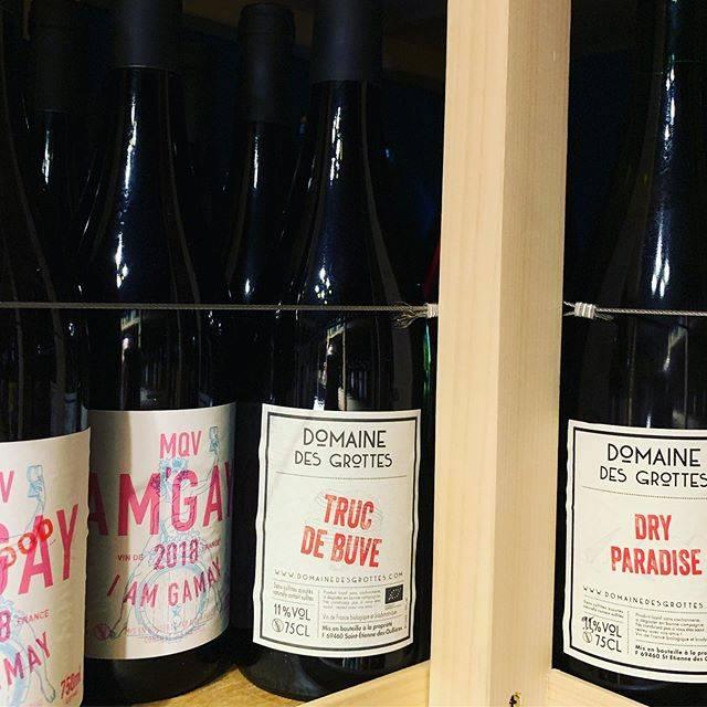 """Cave-BATONS on Instagram: """"BATONS  今日は予約がなくなってしまいました。。。 ですので、1日早いスタートですが bar a vin BATONS 本日よりスタートします。 ノーチャージ。 グラスワイン有。 ボトルワインは抜栓料金無料。  今日は18:00オープン…"""" (17436)"""