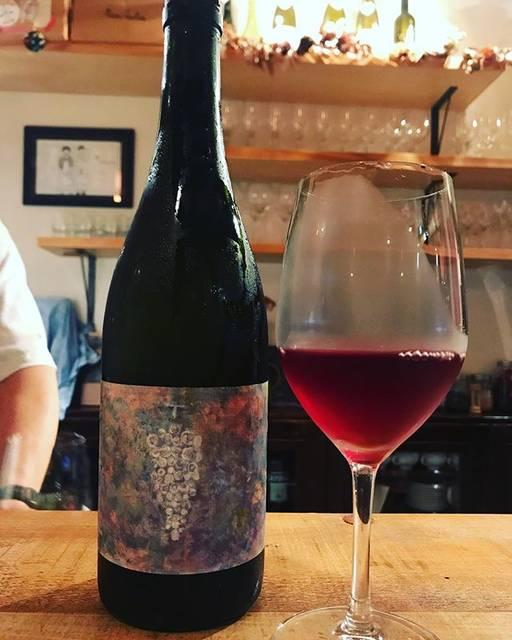 "winy.tokyo on Instagram: ""Kanno Rose 2018 / Kunitsu Kajitsushu Winery (Tomonori Nakako) - #Mie, #Japan (N/A) 菅野 ロゼ 2018 / 國津果實酒醸造所(中子具紀)- #日本、#三重(N/A) #winytokyo…"" (17447)"