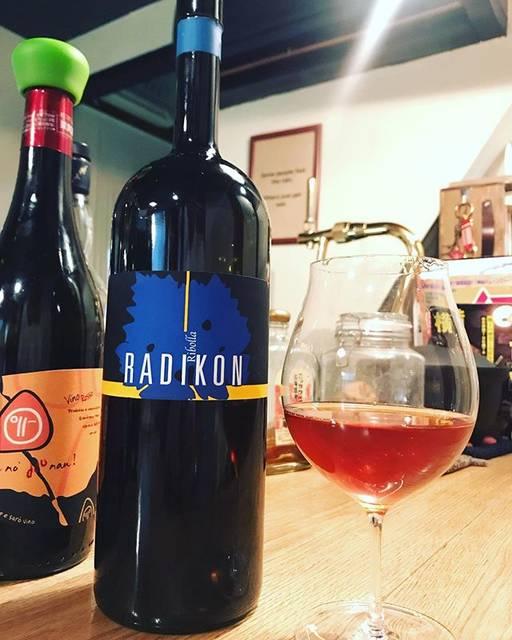 """winy.tokyo on Instagram: """"Ribolla Gialla 2002 / Radikon (Stanko Radikon) - #FriuliVeneziaGiulia, #Italy (#RibollaGialla) リッボラ・ジャッラ 2002 / ラディコン(スタンコ・ラディコン)-…"""" (17474)"""