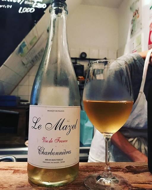 "winy.tokyo on Instagram: ""Charbonnieres 2015 / Le Mazel (Gerald Oustric) - #Rhone, #France (#Chardonnay) シャルボニエール 2015 / ル・マゼル(ジェラルド・ウスリック)- #フランス、#ローヌ(#シャルドネ)…"" (17517)"