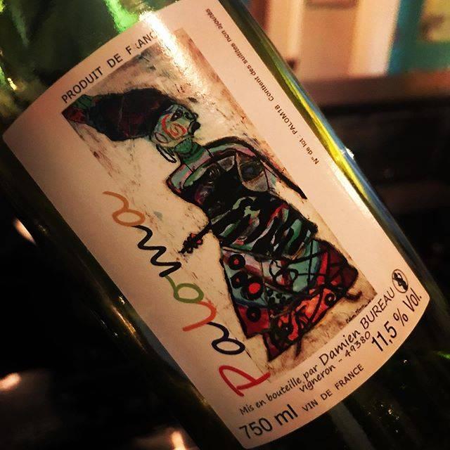 """wine stand タンバリン on Instagram: """"今日は @jeris.is.laugh ナホバリン。なんかホヤの美味しそうな炊き込みご飯仕込んでました。#damienbureau #vinnature #vin_nature #winestandtambourin #wine_stand_tambourin"""" (17613)"""