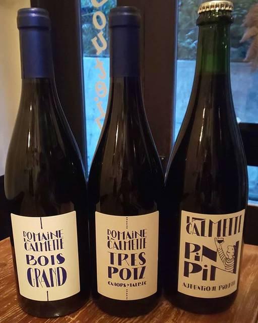 """WINE STAND Bouteille on Instagram: """"9/5 木曜日  こんばんは!@bouteille_wine_stand  OPEN しました!  大好きなワインが入ってきましたー!ぜひぜひ飲んで欲しいワインです🥰  本日もお待ちしております!  Domaine La Calmette  France, Cahors…"""" (17808)"""