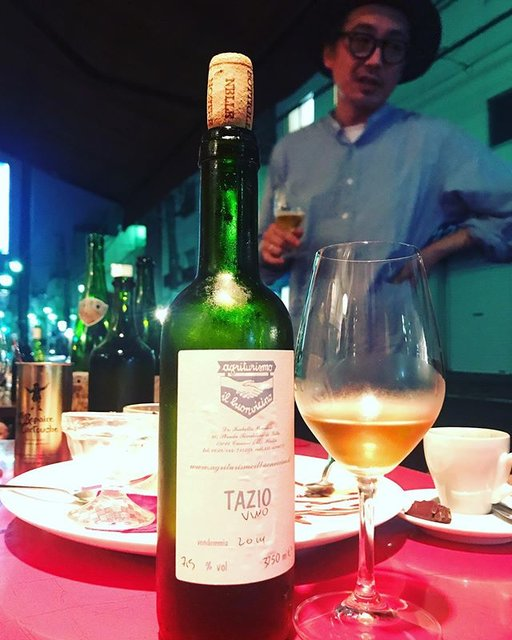 "winy.tokyo on Instagram: ""Tazio 2014 / Lasserra (Isabella Peverati) - #Piemonte, #Italy (#Moscato) ターツィオ 2014 / ラッセッラ(イザベラ・ペヴェラーティ)- #イタリア、#ピエモンテ(#モスカート) #winytokyo…"" (18443)"