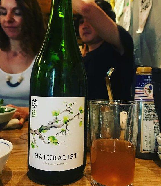 "winy.tokyo on Instagram: ""Naturalist 2018 / Cambridge Road (Lance Redwell) - #Martinborough, #NewZealand (#PinotGris, #SauvignonBlanc) ナチュラリスト 2018 /…"" (18976)"
