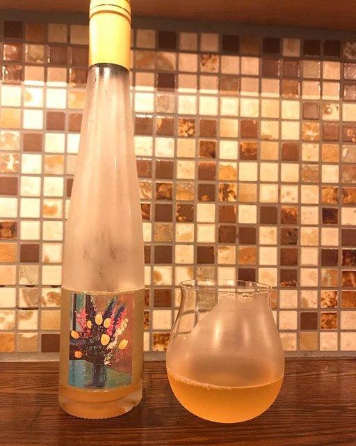 "winy.tokyo on Instagram: ""Madobe Orange 2014 / Shion Winery - #Yamanashi, #Japan (#Koshu) 窓辺 橙 2014 / 四恩醸造 - #日本、#山梨(#甲州) #winytokyo #japanwine #japanesewine #日本ワイン…"" (18995)"