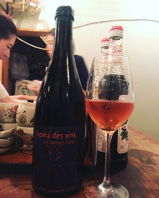 "winy.tokyo on Instagram: ""Les Années Folles 2018 / L'opera de Vins (Jean-Pierre Robinot) - #Loire, #France (#Pineaudaunis) レザネ・フォル 2018 / ロペラ・ デ・ ヴァン(ジャン=ピエール・ロビノ)-…"" (19084)"