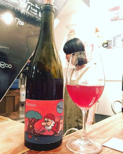 "winy.tokyo on Instagram: ""Charmay 2016 / Domaine de L'Octavin (Alice Bouvot) - #Jura, #France (#Chardonnay 50%, #Gamay 50%) シャルメ 2016 / ドメーヌ・ドゥ・ロクタヴァン(アリス・ブヴォ)-…"" (19093)"