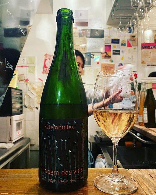 "winy.tokyo on Instagram: ""Fetenbulles 2018 /L'Opera des vins (Jean Pierre Ronbinot) - #Loire, #France (#CheninBlanc) フェテンビュル 2018 / ロペラ・デ・ヴァン(ジャン・ピエール・ロビノ) -…"" (19539)"