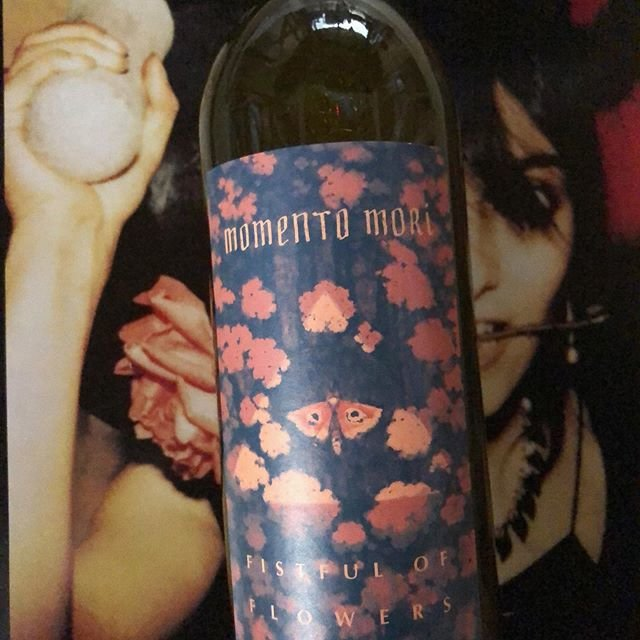 "HUMAN NATURE on Instagram: ""Fistful of Flowers @momentomoriwines  indulge yourself in the pure joy! #naturalwine #wine #vino #vinnaturel #australia #publicimageltd…"" (19601)"