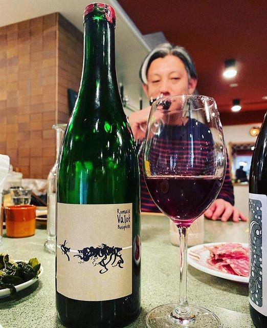 "winy.tokyo on Instagram: ""Cuvée 21550 2018 / Romuald Valot - #Beaujolais, #France (#PinotNoir) キュヴェ 21550 2018 / ロミュアルド・ヴァロ - #フランス、#ボジョレー(#ピノノワール) #winytokyo…"" (19603)"