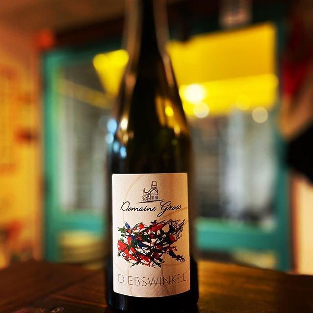 """wine stand タンバリン on Instagram: """"#domainegross #vinnature #vin_nature #winestandtambourin #wine_stand_tambourin"""" (19920)"""