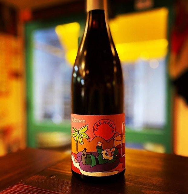 "wine stand タンバリン on Instagram: ""#loctavin #vinnature #vin_nature #winestandtambourin #wine_stand_tambourin"" (20890)"