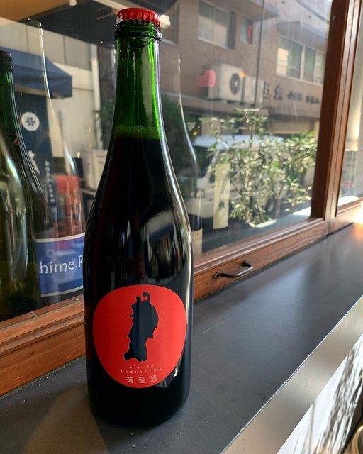 "kijiya on Instagram: ""東日本大震災から今日で9年です風化させない為にと東北六県の葡萄を混醸したワインvin de michinoku2019今年も到着致しました本日19時より一斉抜栓ですグラスワインでも飲めますので一杯だけでもどうぞ#kijiya"" (21621)"