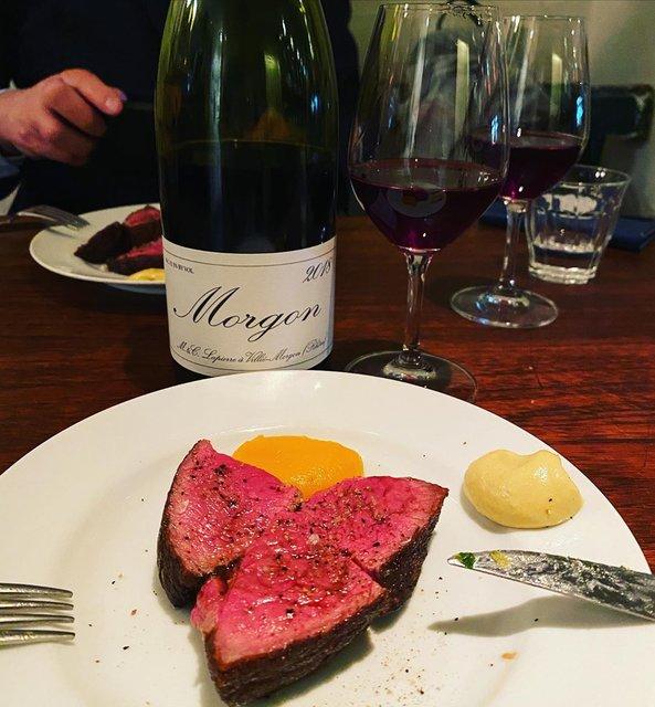 "winy.tokyo on Instagram: ""Morgon 2018 / Marcel Lapierre - #Beaujolais, #France (#Gamay) モルゴン 2018 / マルセル・ラピエール - #フランス、#ボジョレー(#ガメイ) #winytokyo #vinnature #vinnaturel…"" (22330)"