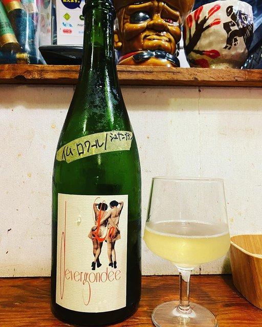 "winy.tokyo on Instagram: ""Devergondee 2017 / Fabrice Chaillou - #Loire, #France (#CheninBlanc) デヴェルゴンデ 2017 / ファブリス・シャイユー - #フランス、#ロワール(#シュナンブラン) #winytokyo…"" (22376)"