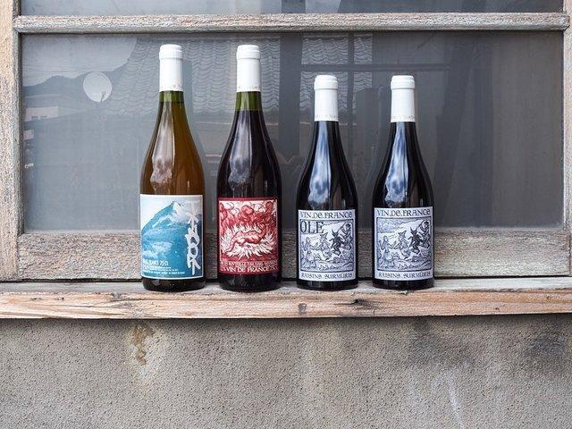 """tomohiro sakata on Instagram: """". 【ワインガイド更新!】 . フランス ロワールよりジェローム・ソリニーの新着です。 ワイン造りに取り組む姿勢は非常にストイックで亜硫酸無添加のとことんピュアなワインを造ります。 スター生産者が集まるアンジュ地区でも埋もれることなく頭角を現し続けています。…"""" (22501)"""