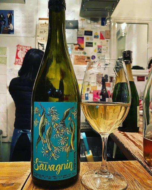 "winy.tokyo's Instagram profile post: ""Savagnin 2018 / Borachio (Alicia Basa & Mark Warner) - #SouthAustralia, #Australia (#Savagnin)  サヴァニャン 2018 / ボラーチオ(アリシア & マーク・ワーナー)-…"" (22528)"