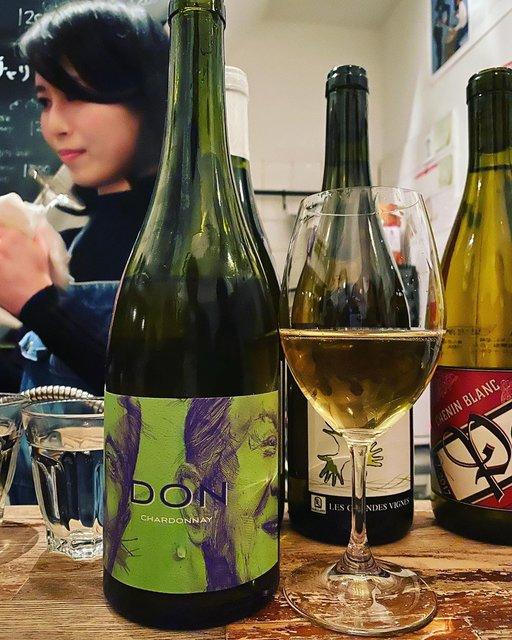 "winy.tokyo on Instagram: ""DON Chardonnay 2018 / Alex Craighead Wines (Alex Craighead) - #Nelson, #Newzealand (#Chardonnay) ドン・シャルドネ 2018 /…"" (22532)"