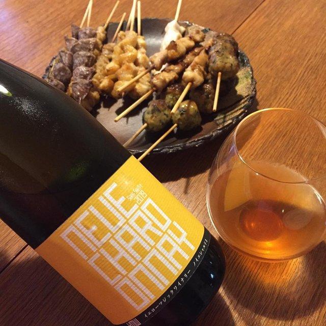 """Takuro Koga on Instagram: """"一昨日の晩御飯より。 夕方から、長男と末っ子と公園へ。 たっぷり遊んだあと、 そういや最近どうしてるかなぁ? と、小中の同級生が営む近所の焼き鳥屋さんへ。 元気に営業してたので、夕飯の足しにしようと、 テイクアウトをお願いしました。 合わせて飲んだのはこちらのワイン!…"""" (22779)"""