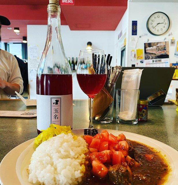 "winy.tokyo on Instagram: ""Cuvee Tamana 2019 / Quruto (Takuro Koga) x Kumamoto Wine - #Kumamoto, #Japan (#MuscatBaileyA) キュヴェ玉名 2019 / クルト(古賀択郎)x 熊本ワイン -…"" (22926)"