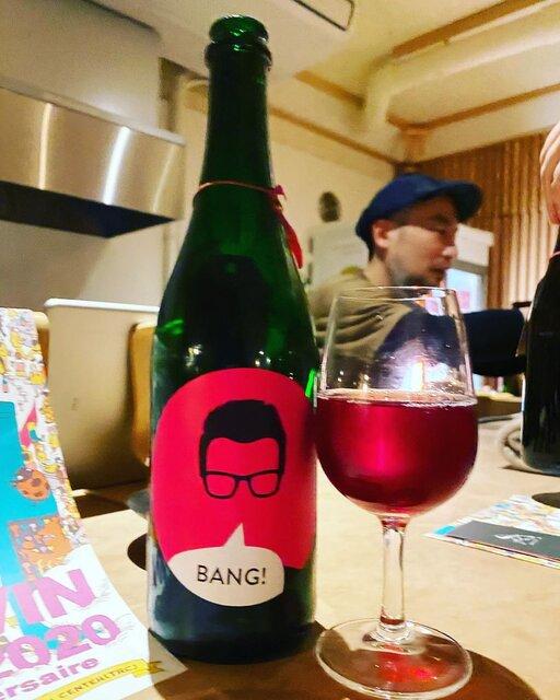 "winy.tokyo's Instagram profile post: ""Youngster Rose 2019 / Milan Nestarec - #Moravia, #Czech (#PinotNoir, #Blaufränkisch, #Zweigelt)  ヤングスター・ロゼ 2019 / ミラン・ネスタレッツ -…"" (23041)"
