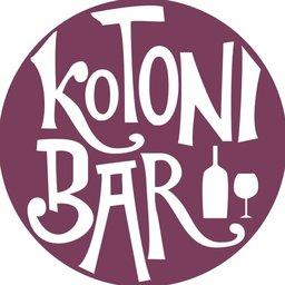 Kotoni Bar