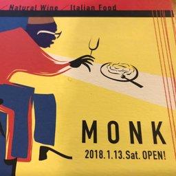 MONK Tsujido