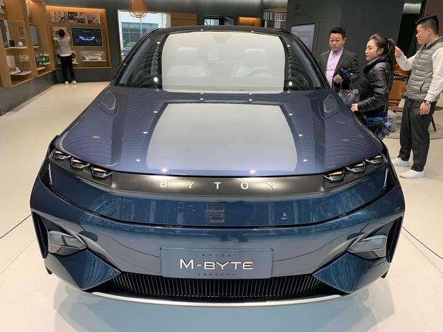 自動車産業デジタルシフトの最新動向:田中道昭氏 中国レポート