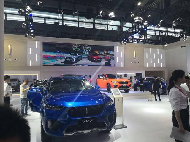 EV大国・中国の深センで「イノベーション・オートショー」が開催 中国EVベンチャーを解説
