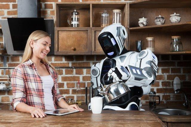 人間と分身ロボットが協業する「分身ロボットカフェ」が渋谷に期間限定オープン 未来の働き方の可能性を模索する
