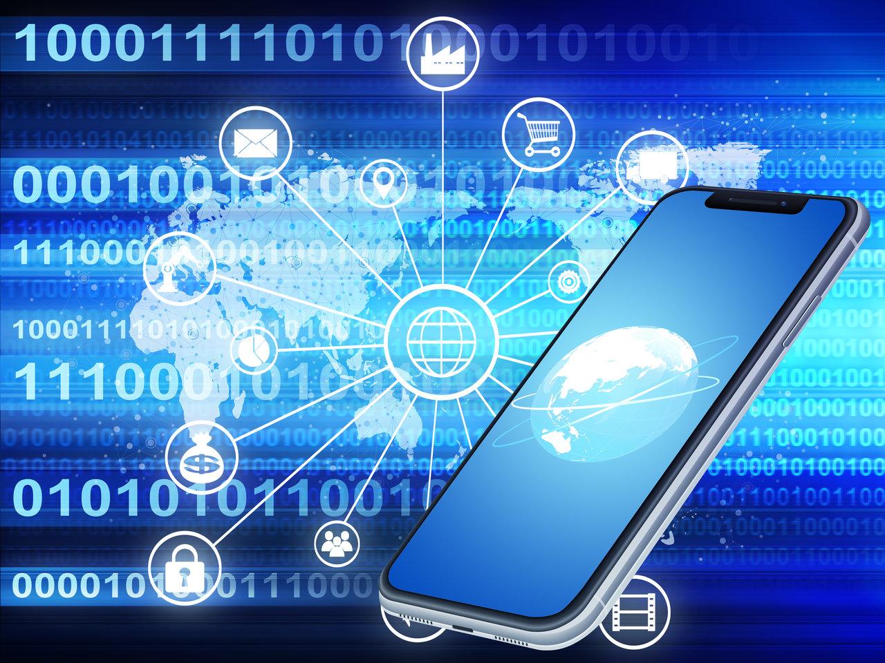 4Gと5Gの違いとは?第5世代移動通信システムの特徴をご紹介 - Digital ...