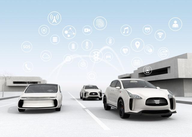 自動運転の実用化はいつ?自動でできることと今の開発状況について