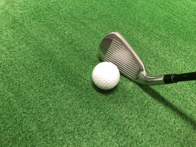 AIでゴルフスイングを診断。パーソナライズされた修正ポイントを示し上達のヒントを提示