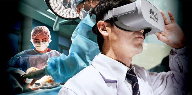 手術室のVRライブ配信サービス、日本医科大学付属病院と共同検証を開始 医療現場の課題解決へ