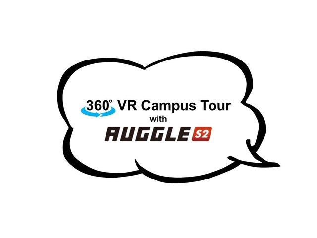 大学・専門学校の「VRキャンパスツアー導入サービス」が開始 自宅や遠隔地にいながら、キャンパスの様子がわかるように