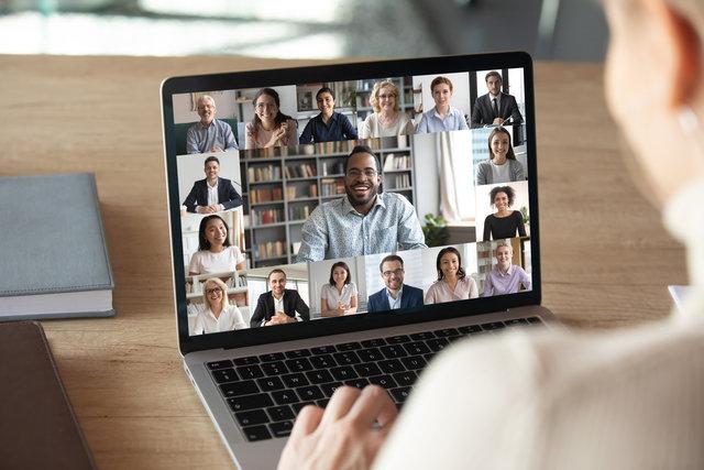 テレワーク促進の強い味方!Web会議ツール「Zoom」とは?