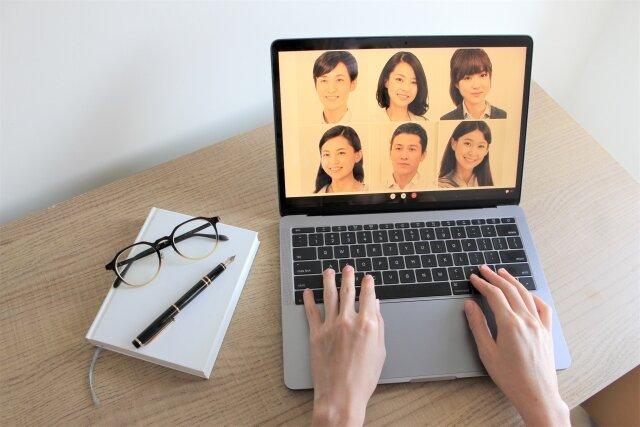 約6割が新型コロナで「ビデオ通話サービスの利用が増えた」と回答 「ビデオ通話サービス」利用率1位は「LINE」、2位「Skype」
