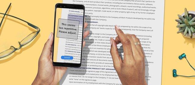 アドビ、デジタルと紙それぞれのメモの同期を可能にする複合現実技術プロジェクトを公開 デジタル版と紙版の格差解消を目指す