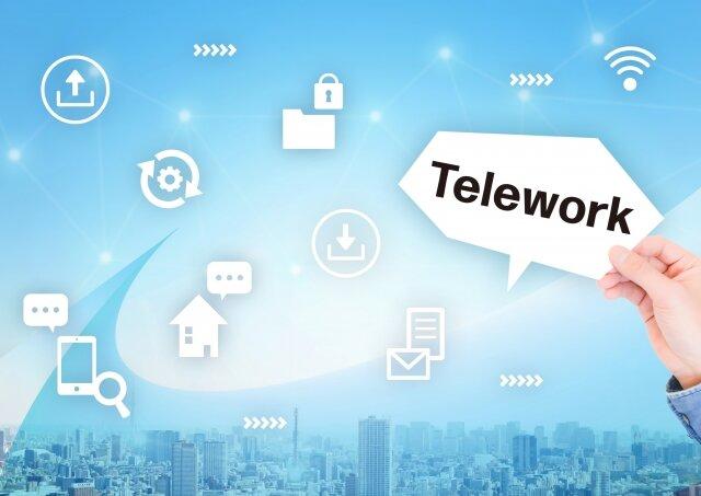 「テレワーク」に関する約45万件の投稿をテキストマイニングで分析 作業環境や業務時間、メンタル、食事など多様な話題が見られる