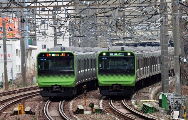 機械学習を使った乗降駅ランキングが発表 東京駅や品川駅の利用者減少が目立つ